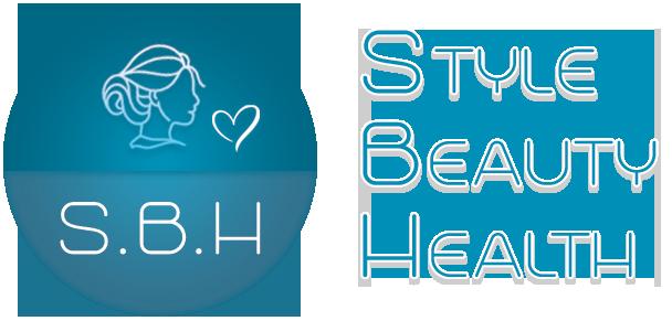 style beauty health logo