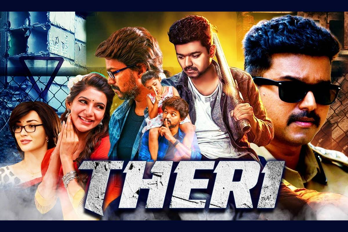 Theri Full Movie